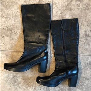 Dansko Leather Boot